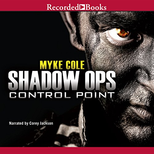 Control Point: Shadow Ops