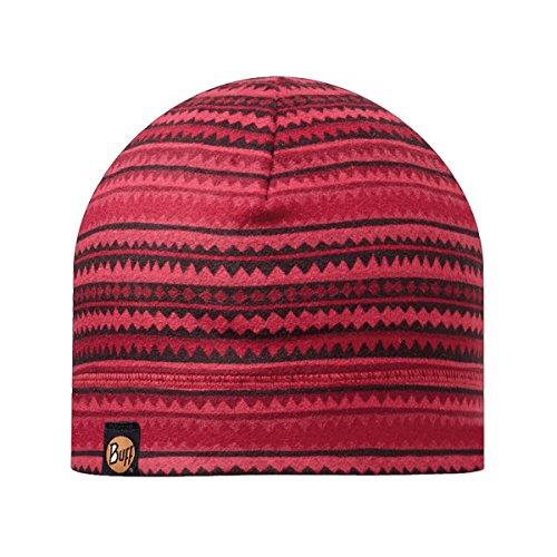 Buff Mütze mit Polarmuster, Picus Samba