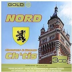 Nord/Chansons et Humour Ch'Tis