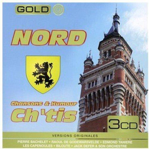 Nord/Chansons et Humour Ch\'Tis
