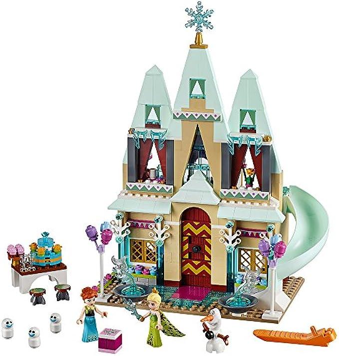 LEGO Disney  חגיגה בטירה נסיכות 41068