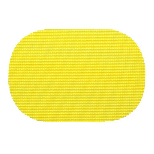 Top 10 oval yellow placemats for 2021