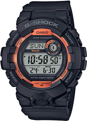 CASIO Smart-Watch GBD-800SF-1ER