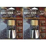 Conservco DSL-1 Hose Bibb Lock - 2 Pack
