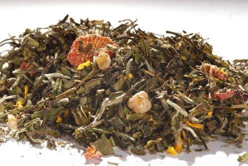 Weisser Tee - China Pai Mu Tan - Feine Guave - 100 g