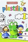 Creaciones con Plastilina (Manualidades para Niños)