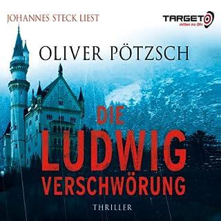 Die Ludwig-Verschwörung Titelbild