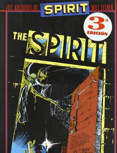LOS ARCHIVOS DE THE SPIRIT 1 (WILL EISNER)