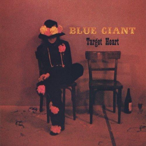 Target Heart [Vinyl]