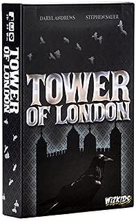 Wizkids Board Games Tower of London