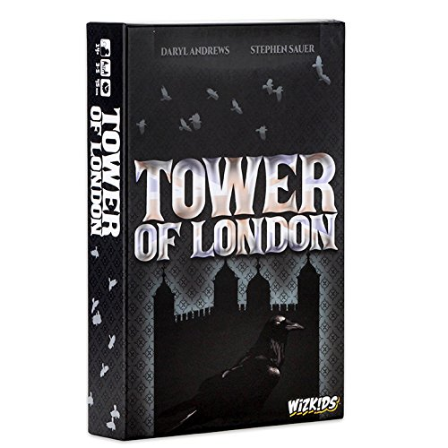 Tower of London Board Game