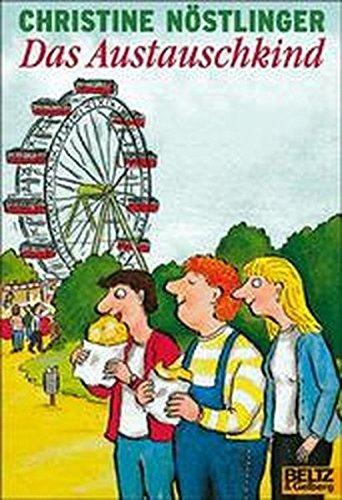 Das Austauschkind (Gulliver)