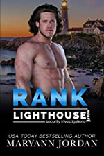 Rank (Lighthouse Security Investigations Book 2)