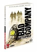 Battlefield - Bad Company: Prima Official Game Guide de Michael Knight