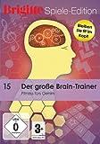 Brigitte: Der große Brain-Trainer [Importación alemana]