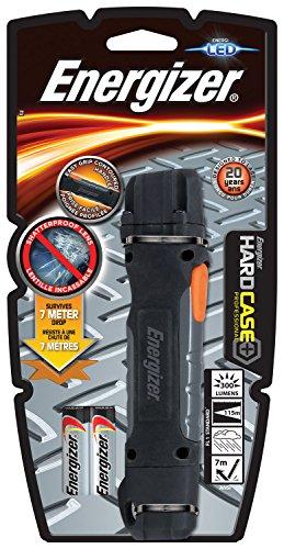 Générique - Lampe Torche Anti-choc 2AA (Import Allemagne)