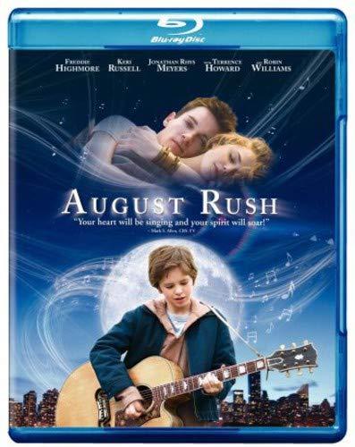 August Rush Edizione: Stati Uniti Reino Unido Blu-ray