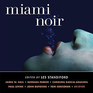 Couverture de Miami Noir