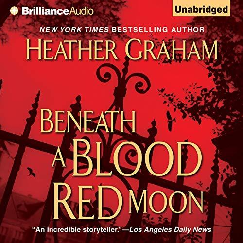 Beneath a Blood Red Moon Titelbild