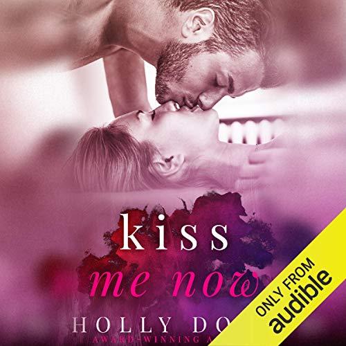 Kiss Me Now Titelbild