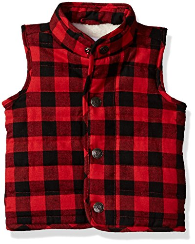 Baby Boys' Outerwear Vests