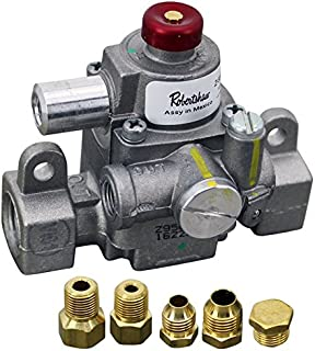 ts11k safety valve