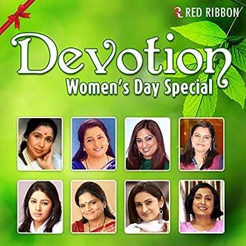 Devotion - Women's Day Special