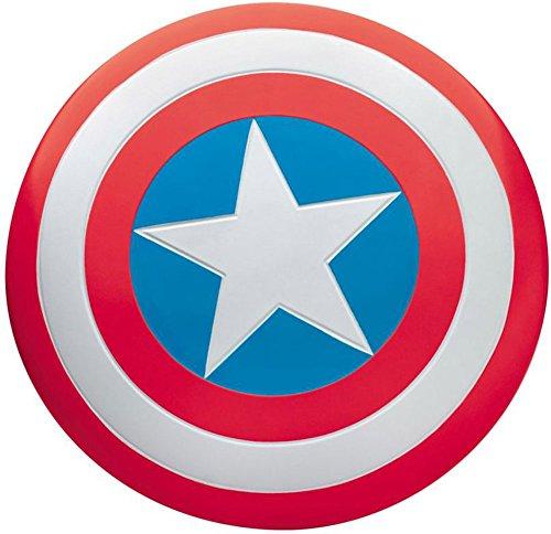 Bouclier Captain America - Taille Unique