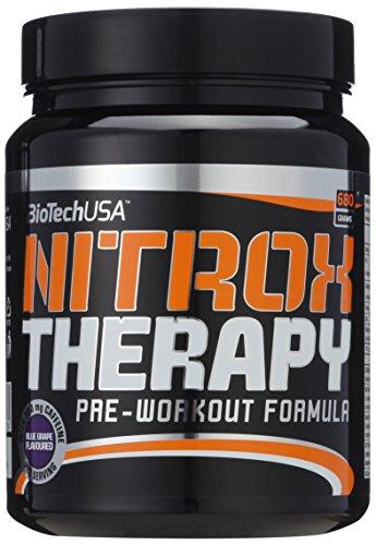 Biotech USA -   Nitrox Therapy Blue
