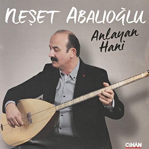 Neşet Abalıoğlu