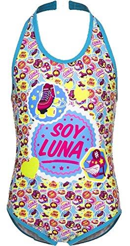 Soy Luna Badeanzug (116 - ca. 5-6 Jahre)