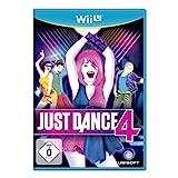 Just Dance 4 [Importación alemana]