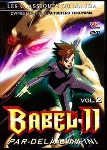 Babel II - Vol. 2