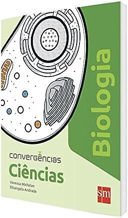 Suplemento de Biologia - Coleção Convergências