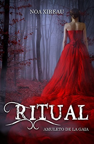 Ritual: Novela de romance paranormal, New Adult