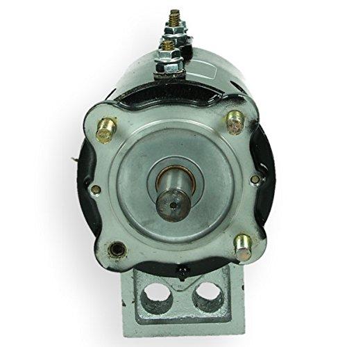 Motor Prestolite mbj6302