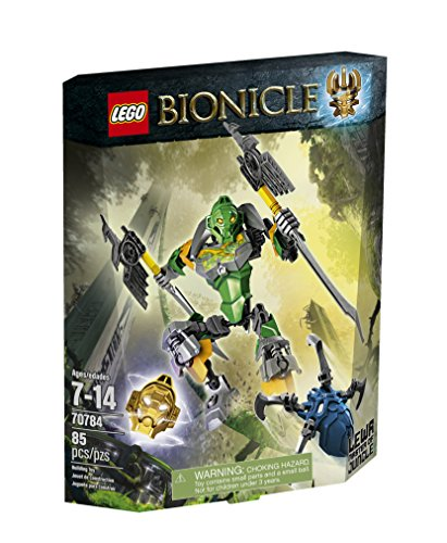 LEGO Bionicle Lewa - Master of Jungle