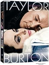 Elizabeth Taylor and Richard Burton Film Collection