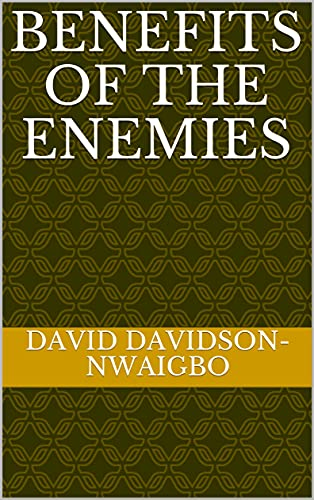 BENEFITS OF THE ENEMIES (English Edition)