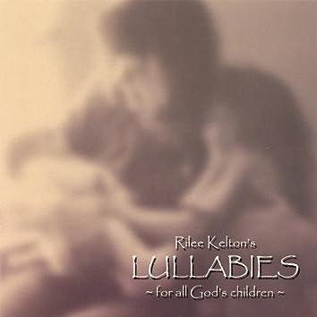 Lullabies for All God's Children