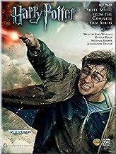 Harry Potter - Sheet Music from the Complete Film Series (Easy Piano) - pianonoten [muziek]