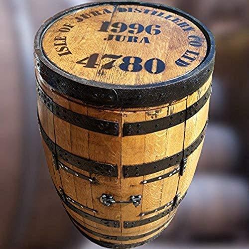 Gerecycled massief eiken echt eiland Jura whiskyvat