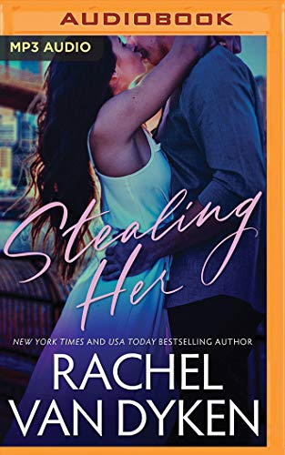 Stealing Her (Covet, Band 1)