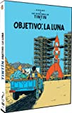 Tintin Objetivo La Luna [DVD]