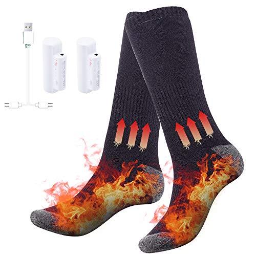 potente para casa Calcetines térmicos Guanmaoxin, calcetines térmicos, calcetines térmicos