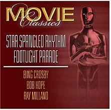 Star Spangled Rhythm - Footlight Parade