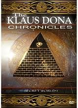 Klaus Dona Chronicles: Secret World I