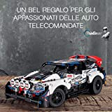 Immagine 1 lego technic auto da rally