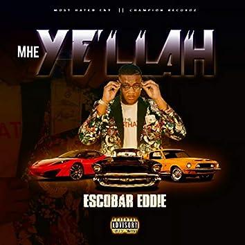 Escobar Eddie