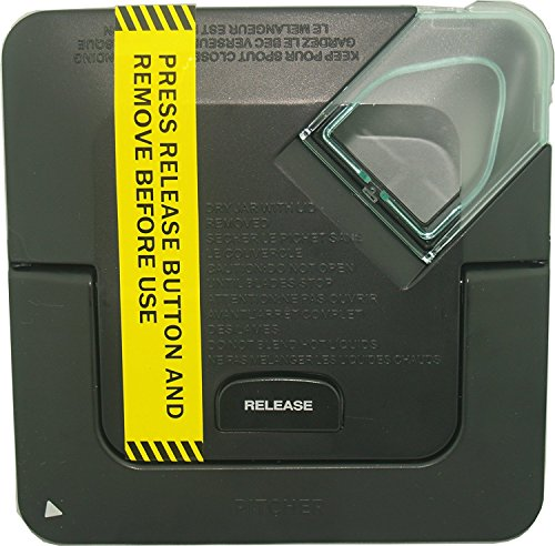 Ninja Blender Replacement Lid for XL Pitcher - BL770 BL771 BL660 BL663 Bl780 NJ602